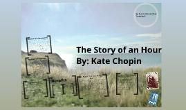 HJLA - Group Short Story Presentations