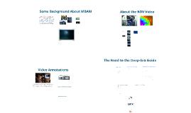 Deep-sea Guide - 2013 MLML Presentation
