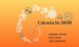 Copy of Cucuta in 2030