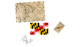 US history: Maryland colony