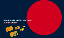 UNIVERSITAS MERCUBUANA