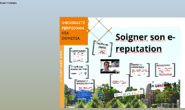 Soigner sa e-reputation