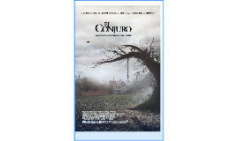 Copy of The Conjuring