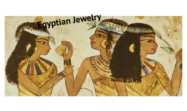 Copy of Ancient Egyptian Jewelry