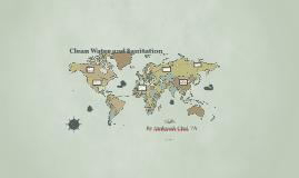 IT-Clean Water Sanitation