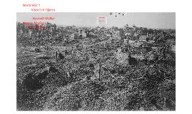 WW1 Historical Figures