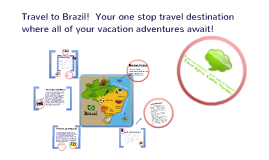 Travel to Brazil