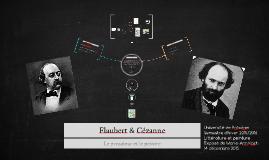 Flaubert & Cézanne