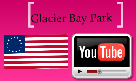 Glacier Bay Park