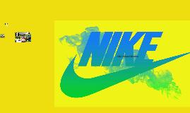 Copy of Nike's Brand Identity