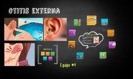 PATOLOGÍAS DE OÍDO EXTERNO