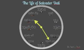 The Life of Salvador Dalí