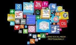 Social Media for FJAD