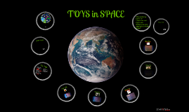 Toys in Space PSTI