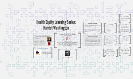Health Equity Learning Series