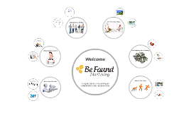 Welcome To BeFound