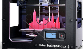 Copy of THE AMAZING 3D PRINTER BY