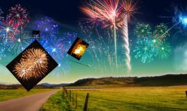 Figurative Language Music; Firework