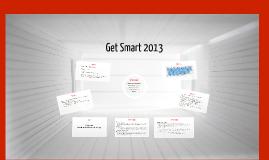 Get Smart 2013