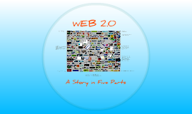 Web 2.0 as Catalyst for T&L