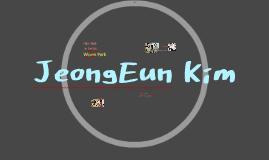 JeongEun Kim