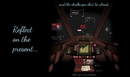 Battlestar Galactica Template