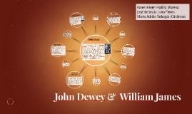 Copy of John Dewey &