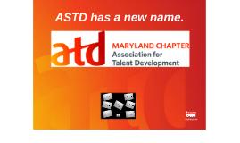 ATD..Branding Event
