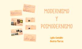 modernismo-posmodernismo