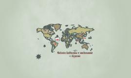 Copy of Różnice kulturowe a zachowania w biznesie