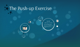 The Push Up Excerzise