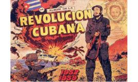 9. Revolución Cubana