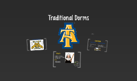 Traditional Dorms
