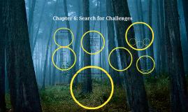 Chapter 6 -- Written Analysis