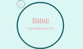 Bahamas- Martin and Rea