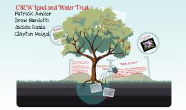 Copy of CREW Educational Presentation