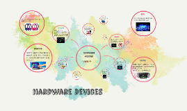Copy of Hardware Devices