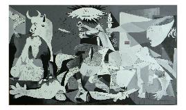 Copy of L'uomo combattuto tra guerra e pace