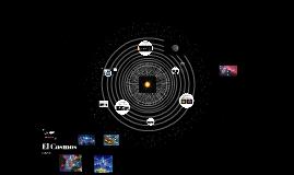 El Cosmos y el origen de las estrellas