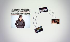 David Zuniga / Atarbaniando La ciudad