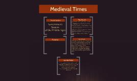 Medival Times