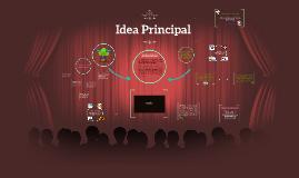 Copy of ¿Cómo hallar la idea principal?