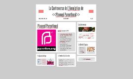 La Controverse de L'Annulation de <<Planned Parenthood>>