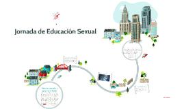 Jornada de Educación Sexual