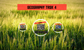 Copy of Geography Task 4
