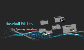 Baseball Pithes