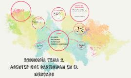 Copy of ECONOMÍA TEMA 2.