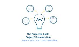 Project 3 Presentation