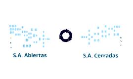 Copy of Operaciones con Partes Relacionadas en las Sociedades Anónimas