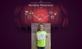 Copy of Meridian Elementary